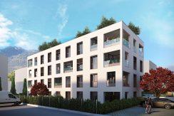 Appartamenti di prossima costruzione